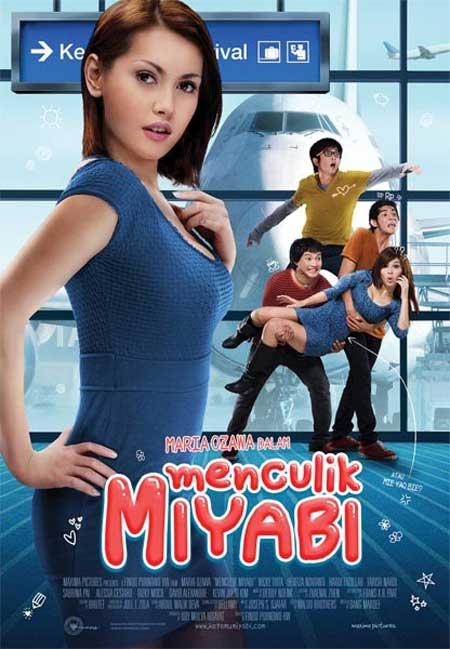 Menculik miyabi movie