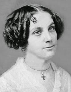 Gothic Horror Victorian Hairstyles
