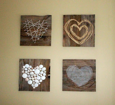 pallet art