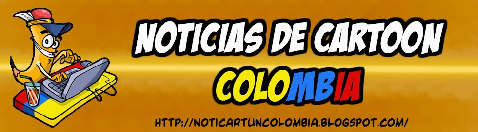 NOTICIAS DE CARTOON EN COLOMBIA