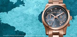 0ee6e601e Relógio Michael Kors MK8358 Oversized