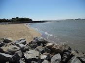 plage St Brévin l'océan