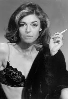 anne bancroft smoking