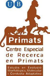 CENTRE ESPECIAL DE RECERCA EN PRIMATS