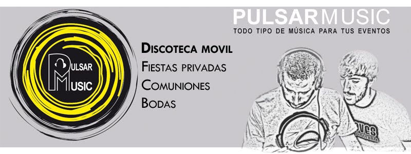 PULSARMUSIC