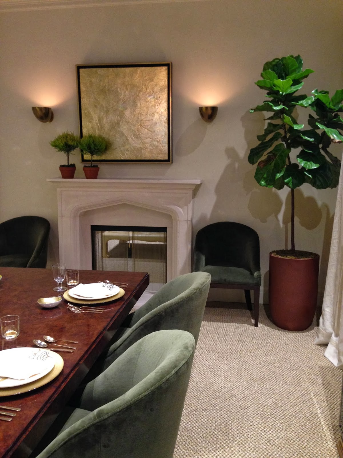 Dining Room Showrooms