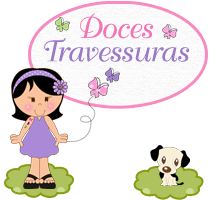 DOCES TRAVESSURAS
