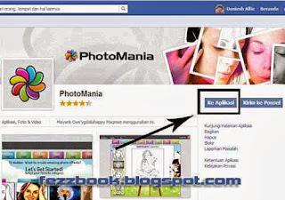 Cara Membuat Sketsa Photo Di Facebook Dengan Mudah