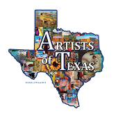I am a member of Artists of Texas