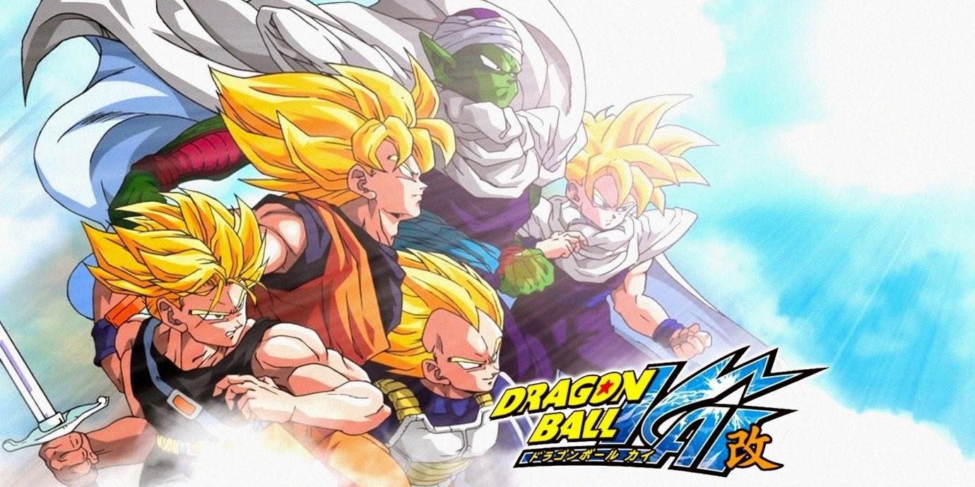Dragon Ball Kai: Mùa Mới