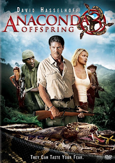 Hậu Duệ Của Anaconda - Anaconda 3: The Offspring