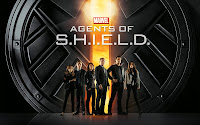 AGENTS OF SHILED 07