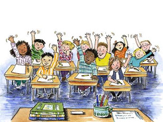 Download Kriteria Ketuntasan Minimal (KKM) Berkarakter Sekolah Dasar (SD) / Madrasah Ibtidaiyah (MI) Kelas 1, 2, 3, 4 5, dan 6 Semuanya Lengkap.