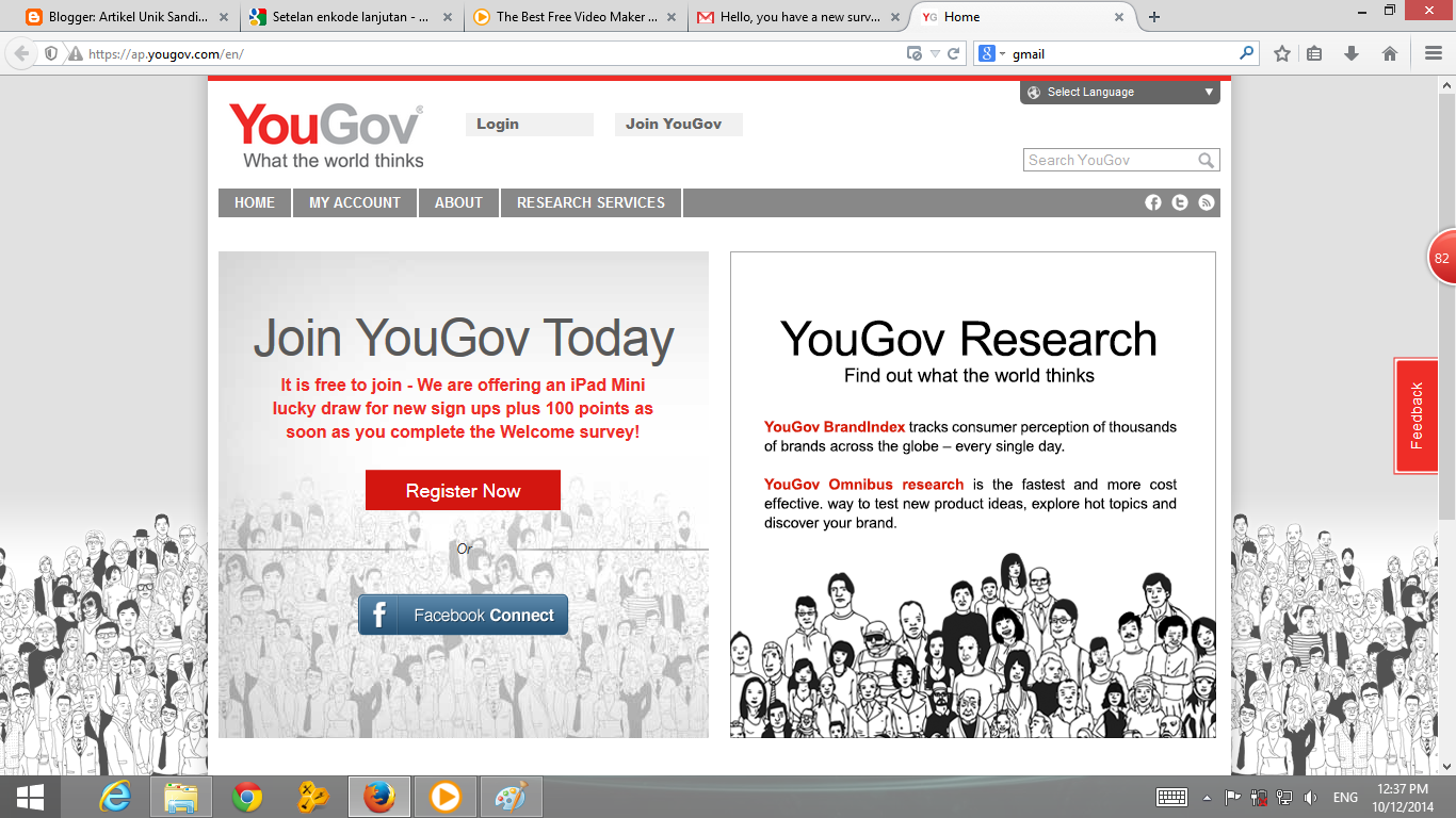 yougov situs