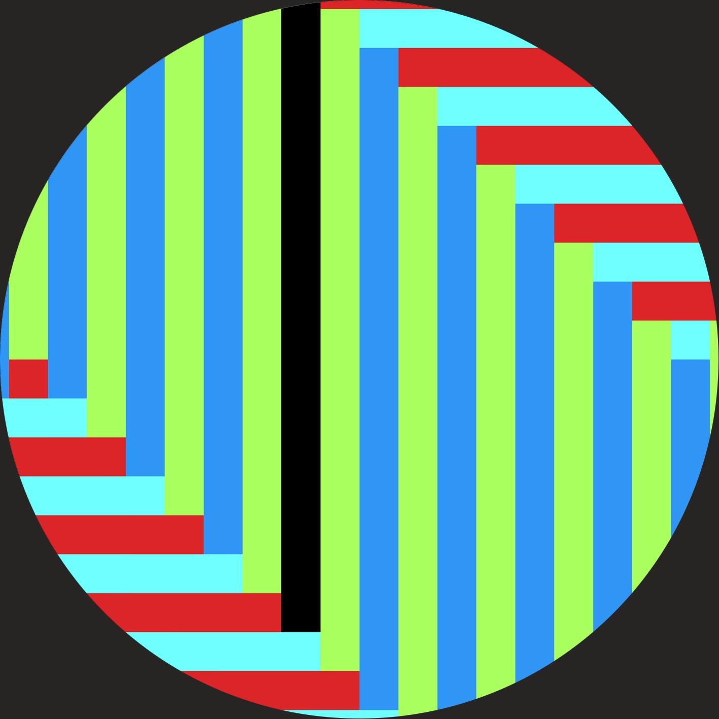 discosafari - PINK SKULL - Huitlacoche - My Favorite Robot Records