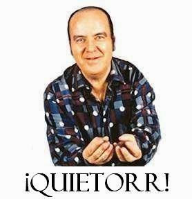 Se nos fue Chiquito Chiquito+de+la+Calzada