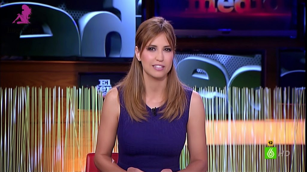 SANDRA SABATES, EL INTERMEDIO (18.05.15)