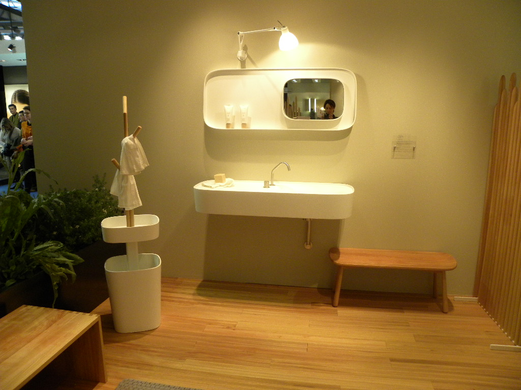 LAUsNOTEbook: Rexa Design - Italian bathroom