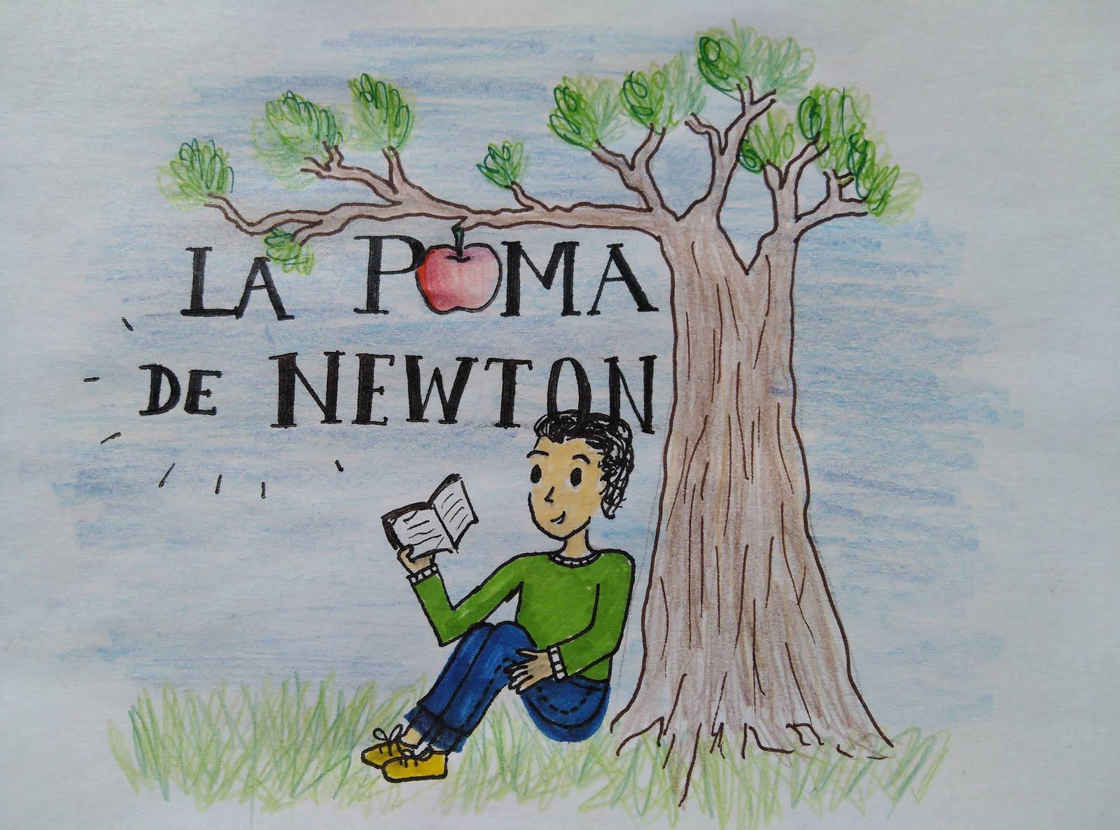 La poma de Newton
