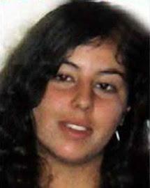 Rita Slof Monteiro - Desapareceu em 2006