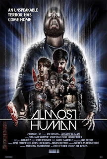 Ver: Almost Human (2013)