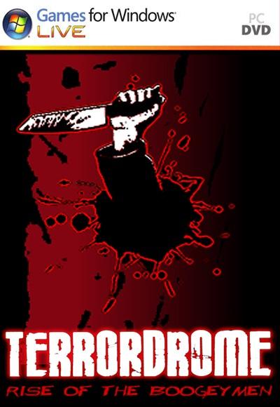 Terrordrome PC Full