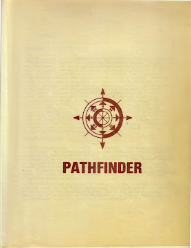 RHS: The Pathfinders