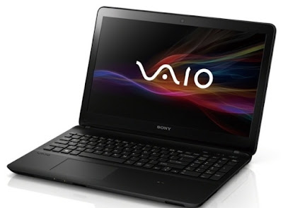 Sony VAIO Fit 14E