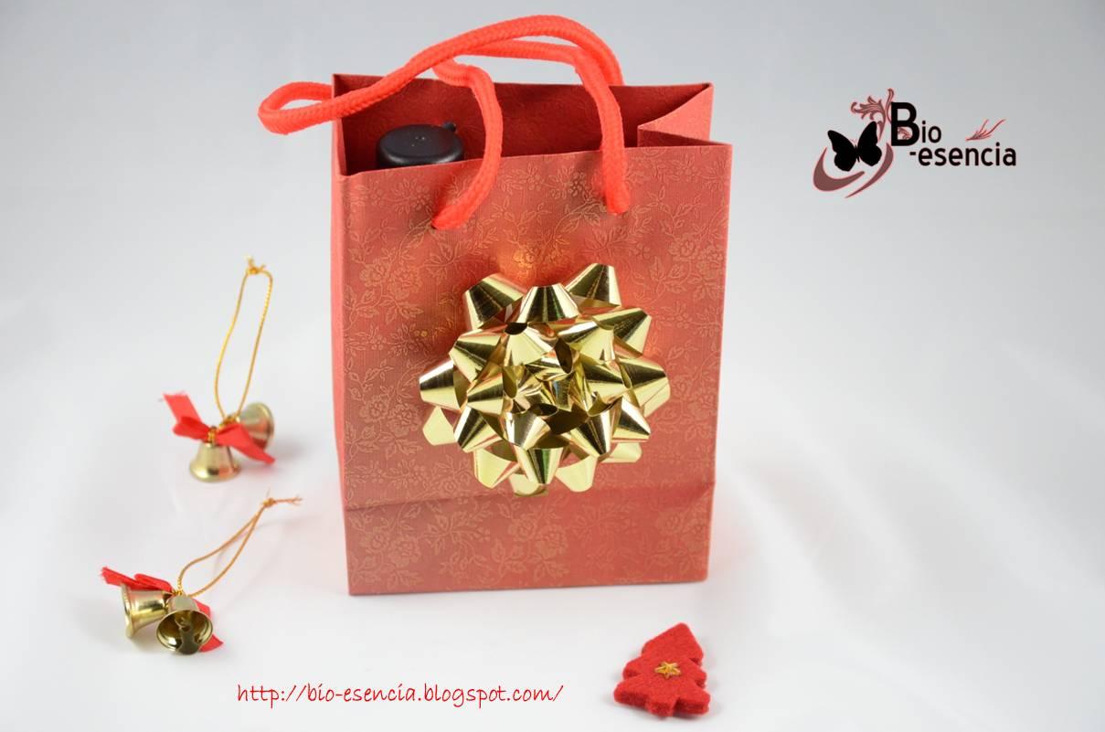 Bio esencia detalles para navidad for Detalles para navidad