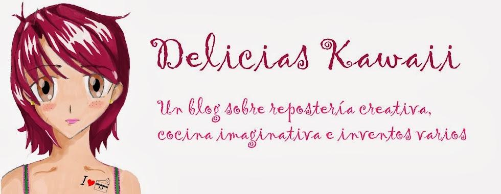 Delicias Kawaii