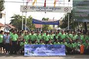 カンボジア医療奉仕活動2011