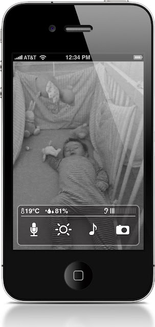 If It S Hip It S Here Archives Smart Baby Monitor