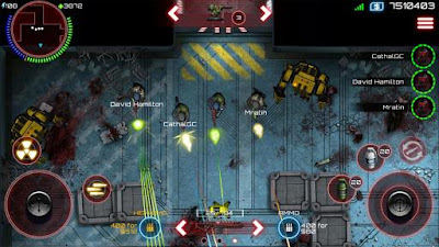 SAS Zombie Assault 4 1.6.2 game for android terbaru 1