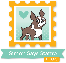 Official Simon Says Stamp Blog