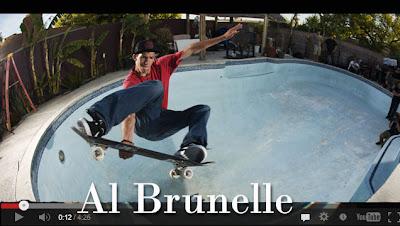 Al Brunelle