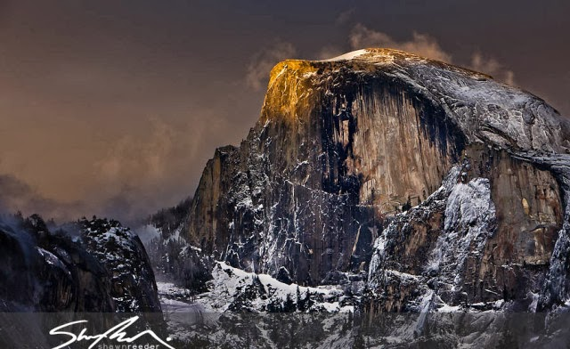 One of the Best Yosemite Time-Lapses You'll Watch