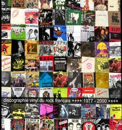 Discographie du Rock français