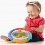 Buy Fisher-Price 3-in-1 Apptivity Entertainer at Rs.325 on Amazon