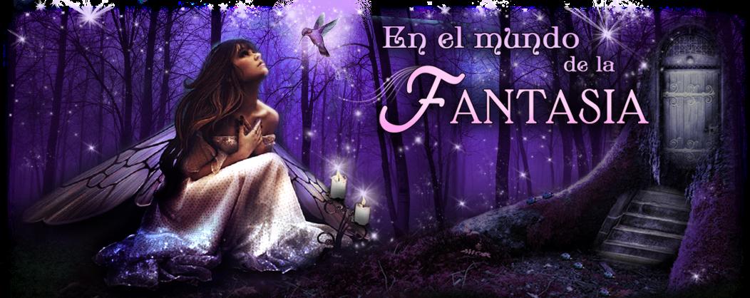 En el mundo de la fantasia