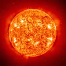 EL SOL, EL EFECTO INVERNADERO Y EL OZONO.