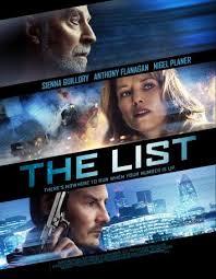 Bản Danh Sách - The List 2013
