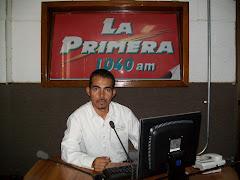 MARIO ROMERO CORONEL DIRECTOR GENERAL.