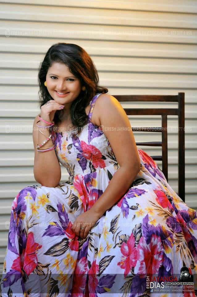 Ameesha Kavindi open