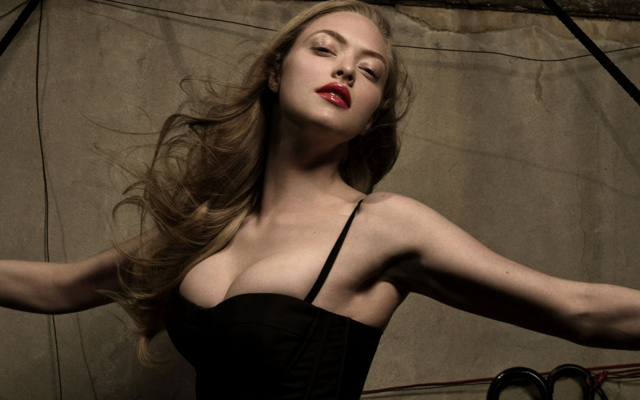 dreamology amanda seyfried hd - photo #37