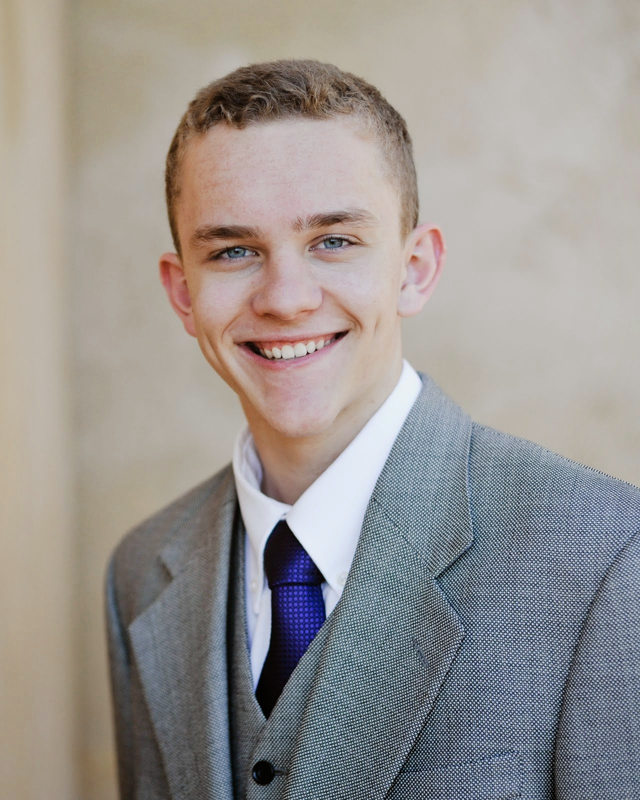 Elder Dallin Savage