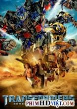Bại Binh Phục Hận - Transformers: Revenge of the Fallen