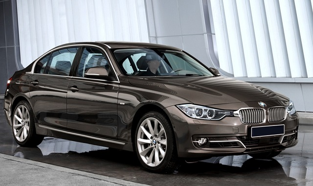 2016 BMW 3 Series Specs and Review