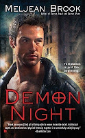 Demon Night by Meljean Brook
