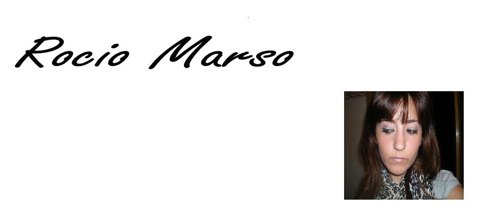 Roci Marso