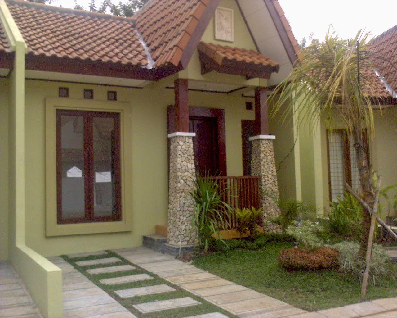 Rumah Bekas Murah Rp 300 000 000 Jual Beli Rumah